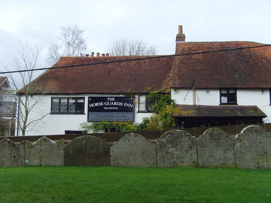 The Horse Guards Inn
