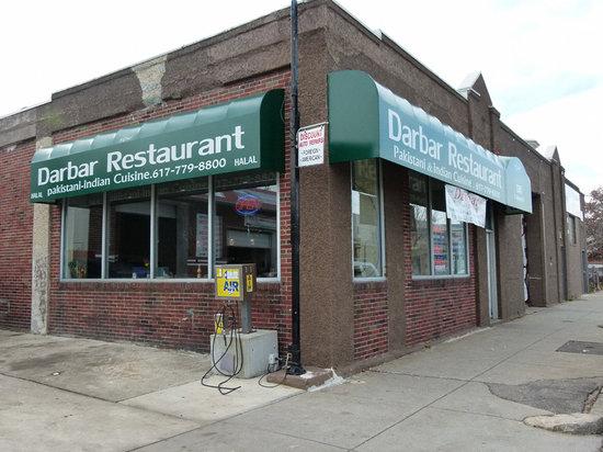 Darbar Boston Brighton Photos Amp Restaurant Reviews