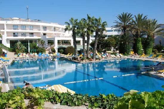 Picture Of Hotel Agadir Beach Club