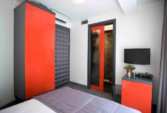 Hypnos Design Hotel照片