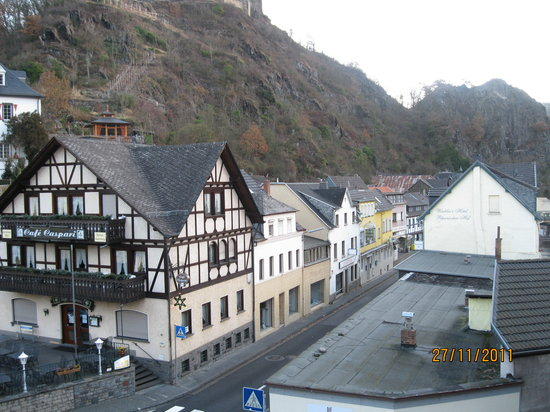 Altenahr, Niemcy: This maybe your view