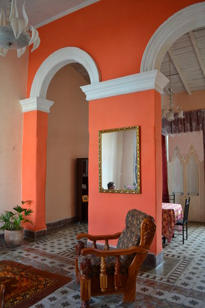 Ebenezer Casa : More pictures of the house