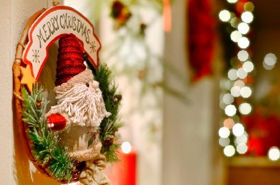 Ellopia Point: Christmas ....