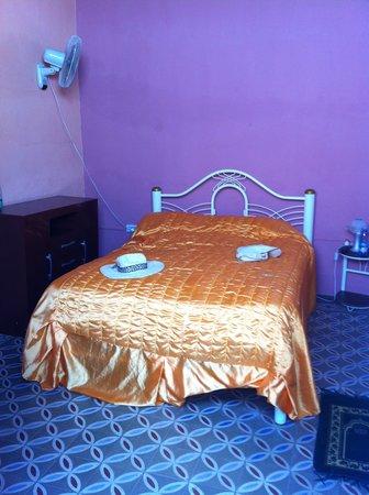 Ebenezer Casa : My bedroom