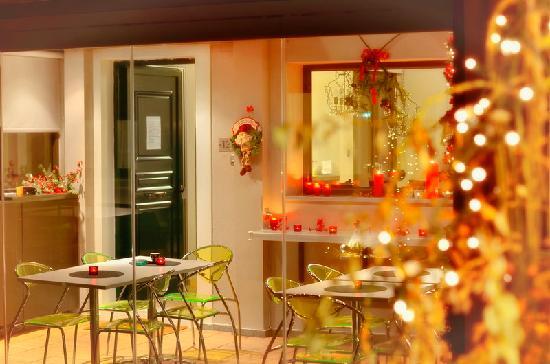 Ellopia Point: Our Christmas version!
