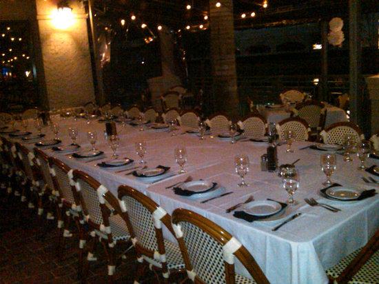 Acquolina Weston Menu Prices Restaurant Reviews Amp Reservations Tripadvisor