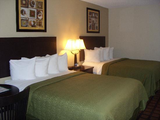 Daytona Speedway I-95 品質酒店照片