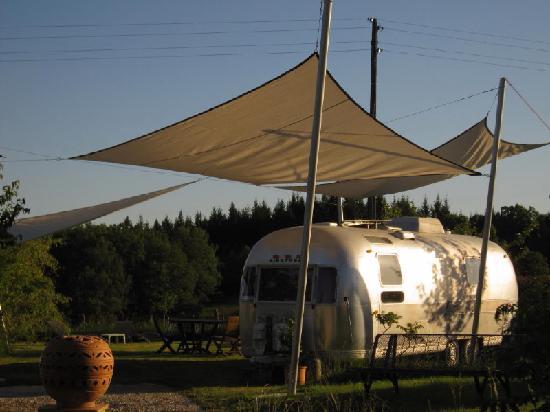 Belrepayre Airstream & Retro Trailer Park Picture