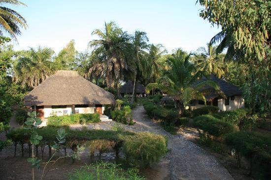 Photo of Hotel Le Karone Kafountine