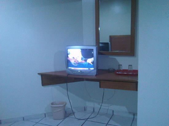 Hotel Bahia Azul: HABITACION