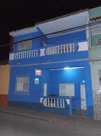Casa Bombino