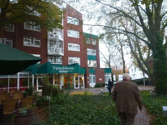 Hotel Upstalsboom Parkhotel Emden