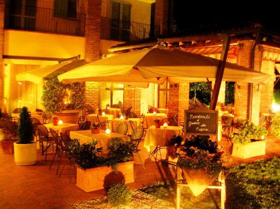 Il giardino dei sapori calvenzano ristorante recensioni numero di telefono foto tripadvisor - Giardino dei sapori calvenzano ...