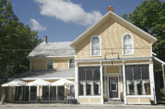 Heritage House Cafe