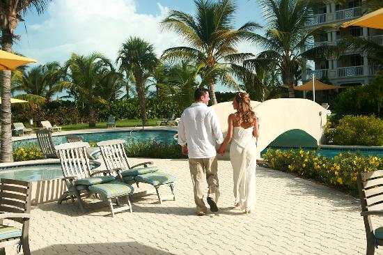 Alexandra Resort : Perfect beach weddings