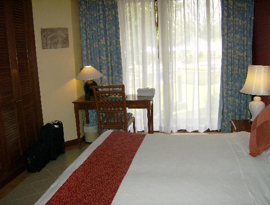 Allamanda Laguna Phuket: Bedroom