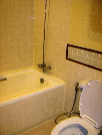 Allamanda Laguna Phuket: Bathroom
