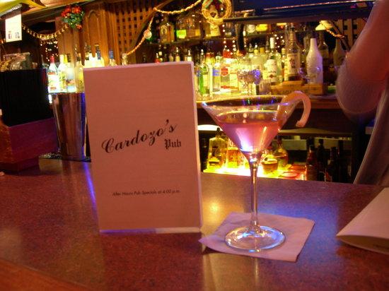 Cardozo's Pub Photo