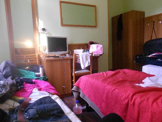 洛迪酒店照片