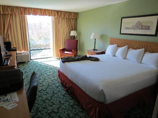 米爾薩普斯卡伯特飯店照片