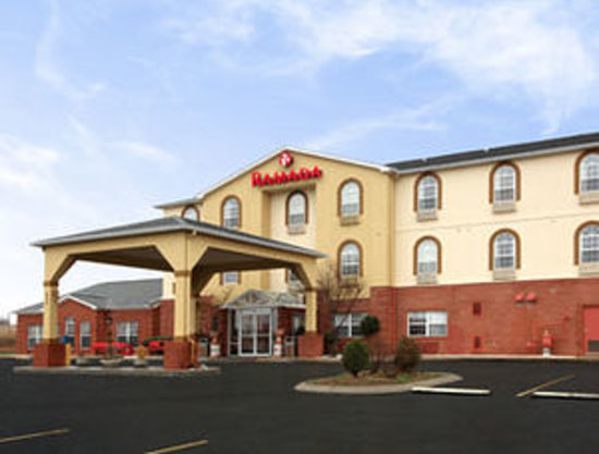 Photo of Ramada Elizabethtown