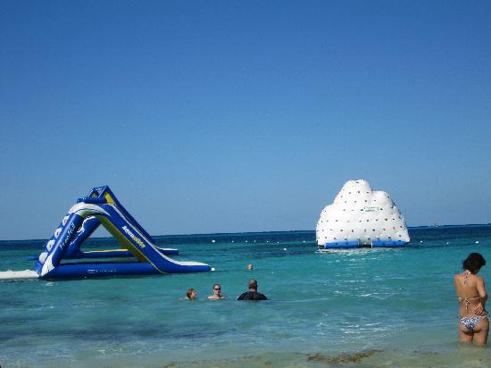 Paradise Beach Water Sports