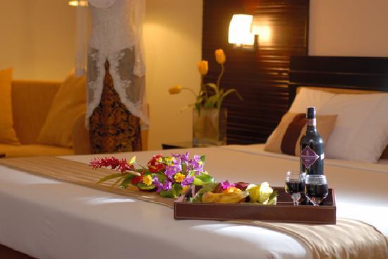 Garden Permata Hotel: The Wedding