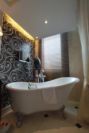 河內索菲特大都市飯店照片