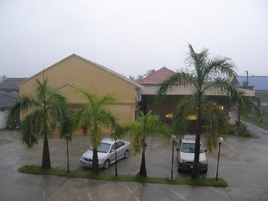 棕櫚園酒店照片