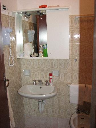 Villa Erade: WC