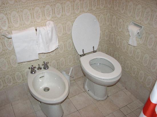 Villa Erade : WC-2
