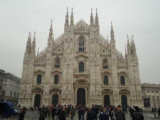 Hotel Star: Milano, el Duomo