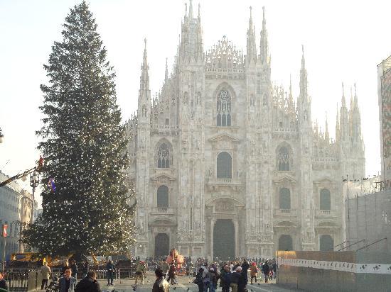 Hotel Star: Milano December