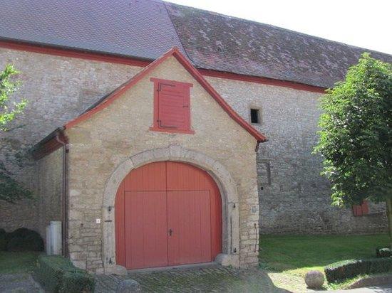 Ehemaliges Kartaeuserkloster Tueckelhausen