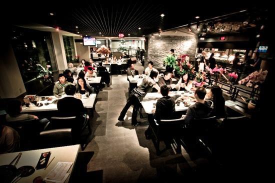 Kyo Japanese Restaurant Vancouver