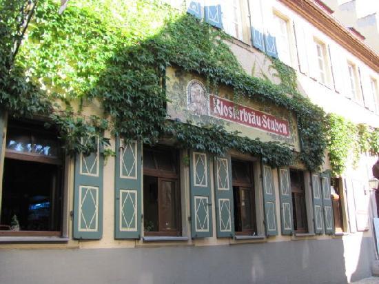 Historischer Kastenhof
