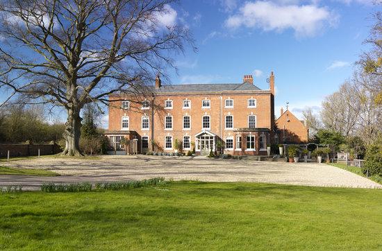 Ledbury, UK: Verzon House Hotel