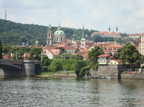 Jurys Inn Hotel Prague: Beautiful Prague!!