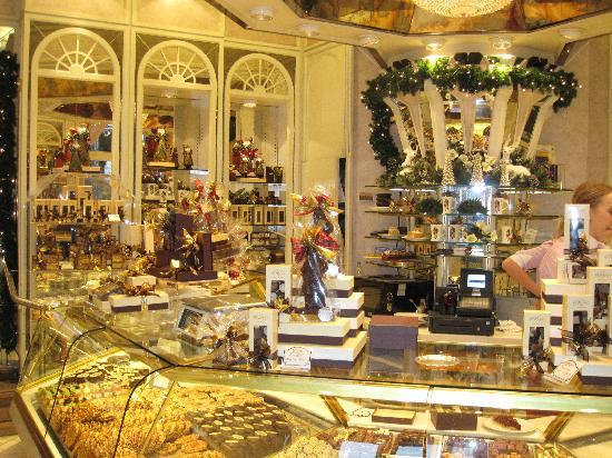 Excelsior Hotel Ernst: Cafe Reichard
