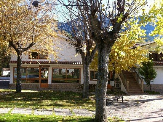 Hotel Rural Enebros Arroyo Frio