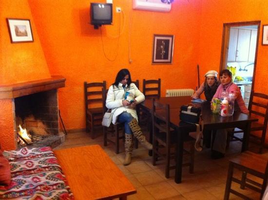 Hotel Rural Enebros Arroyo Frio: los enebros