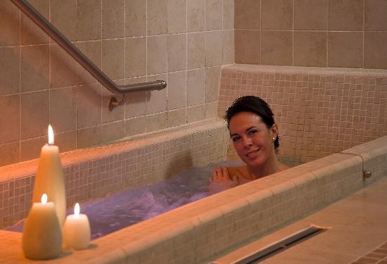 Hotel Terme Tritone Thermae & Spa: fanghi