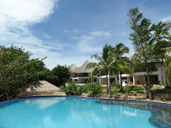 Amun Ini Beach Resort & Spa: Rooms