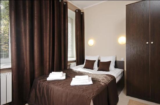Mark Inn Hotel: Standart DBL