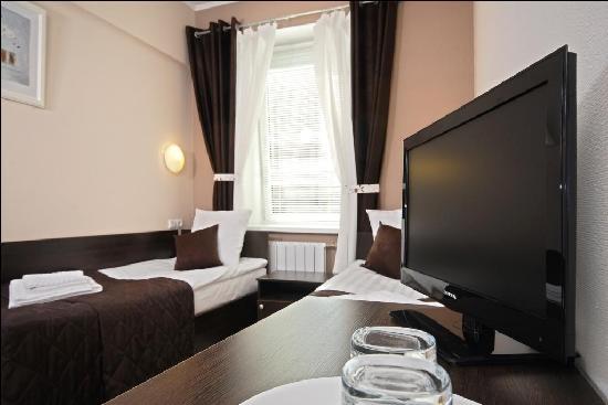 Mark Inn Hotel: Standart TWIN