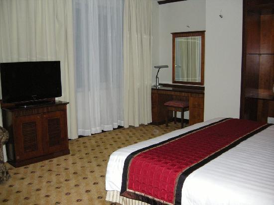 Sunny Hotel: Camera2