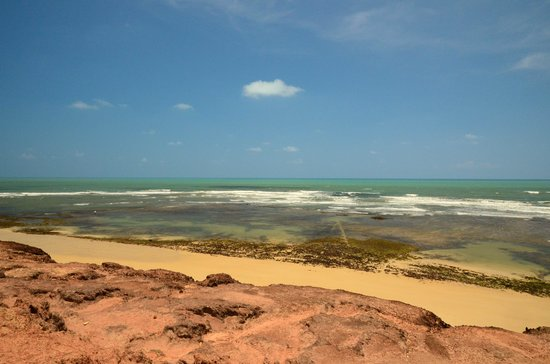 Sibauma Beach