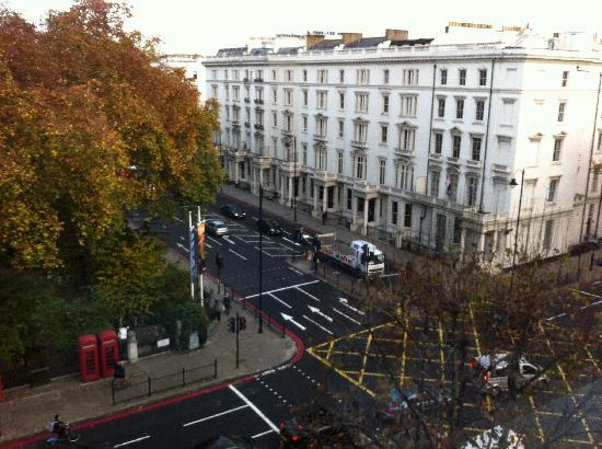 Meiniger Hotel London Hyde Park