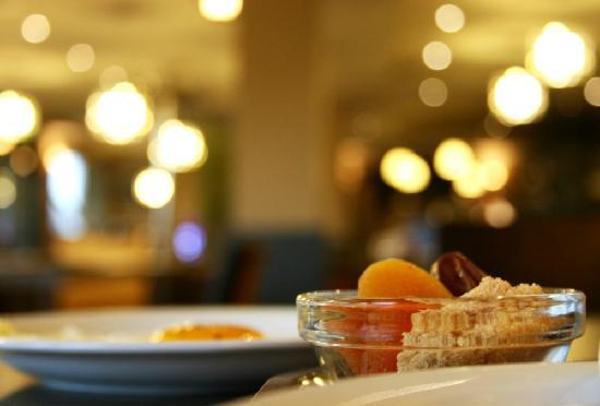 Best Western Hôtel L'Atelier 117: Restaurant - Petit-déjeuner