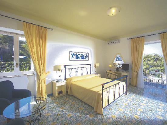 Villa Casa Bianca Ischia